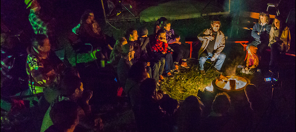 Festival de contes et légendes Atalukan 2015