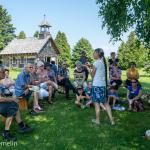Festival de contes et légendes Atalukan 2014