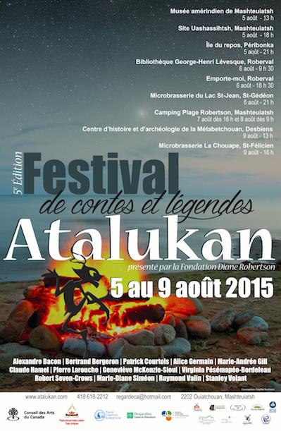 Affiche 2015